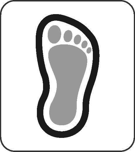 Podeszwa Footform
